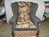 Muli fabric chair