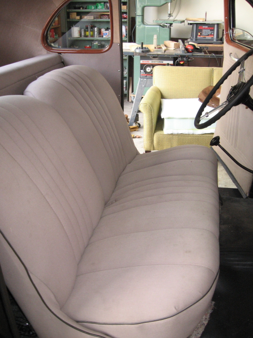 1937 Ford Upholstery Bing Images